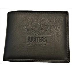 Pánská kožená Hunters peněženka