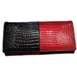 Luxusní kožená peněženka special
