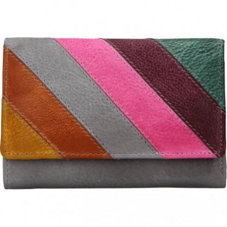 Kožená peněženka 1
