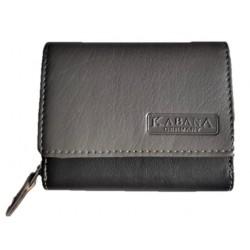 Mini kožená peněženka