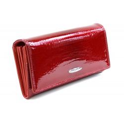 Dámská kožená peněženka special